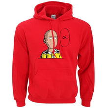 One Punch Man Sweatshirts
