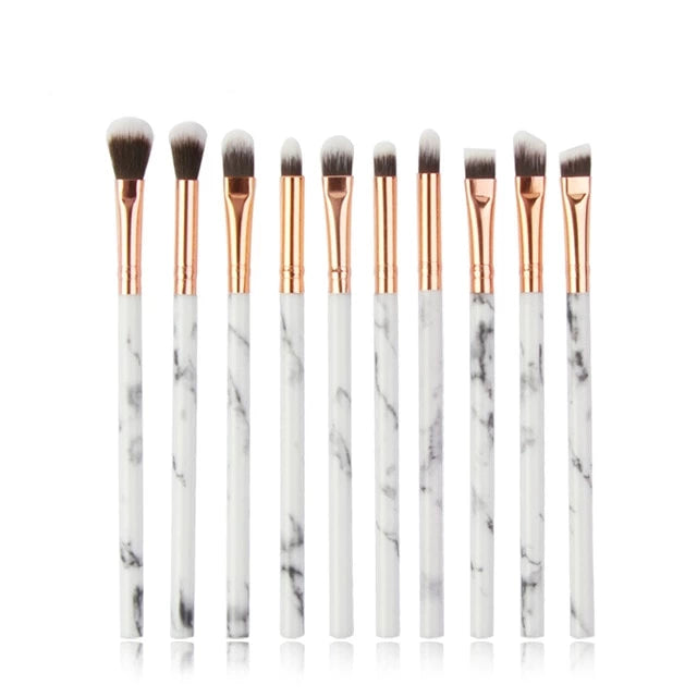 Multi functional Makeup Brush Set