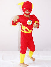 Muscle Super Hero Costume