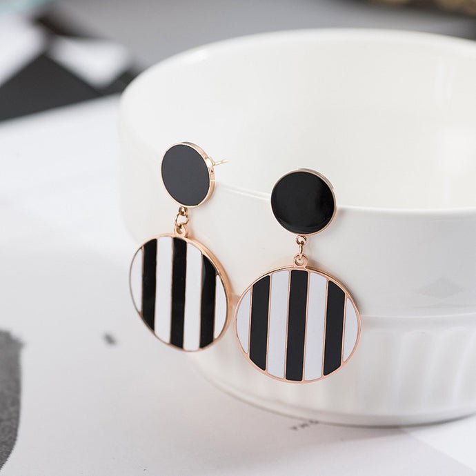 Unique Fashion Earrings