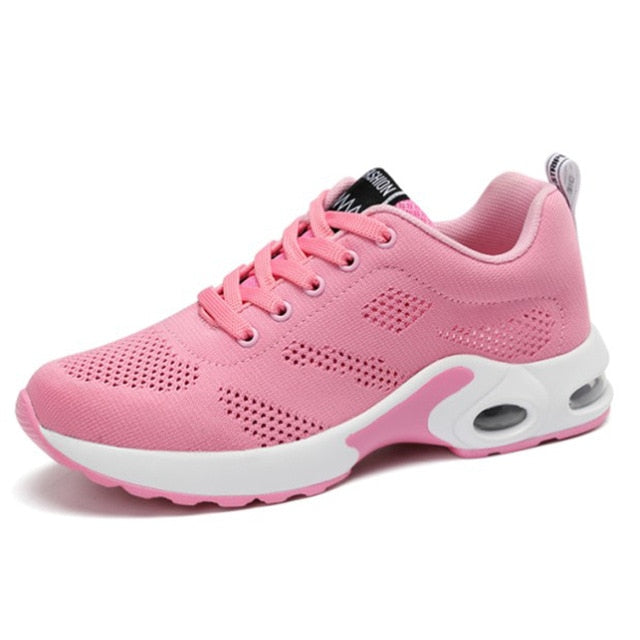 Super Light Jogging Sneakers