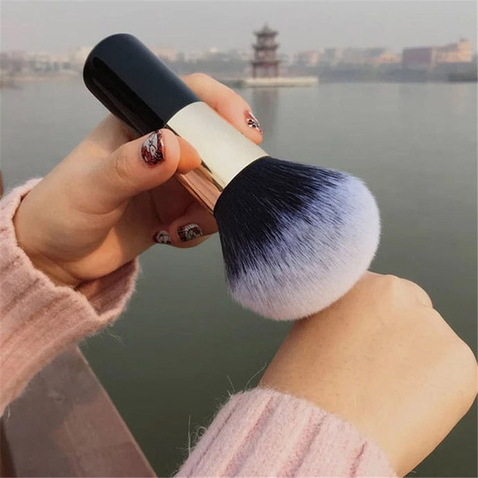 Soft Face Makeup Brush