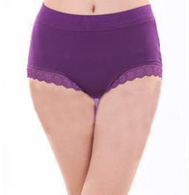 Antibiotic Seamless Shorts Panties