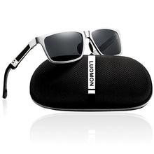 Fashion Square Outdoor Sunglasses