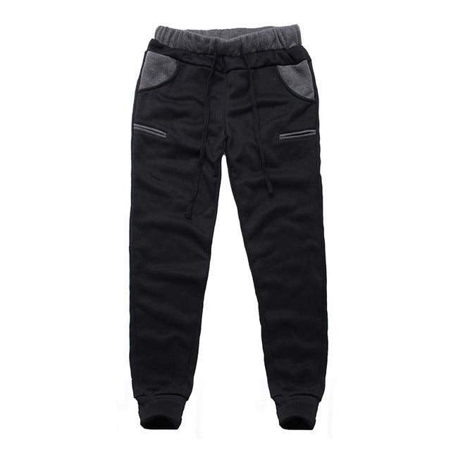Winter Warm Thick Sweatpants