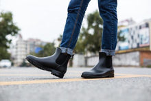 Waterproof Slip On Boots