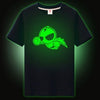 Kids T-shirt - Magic Glow T-shirt