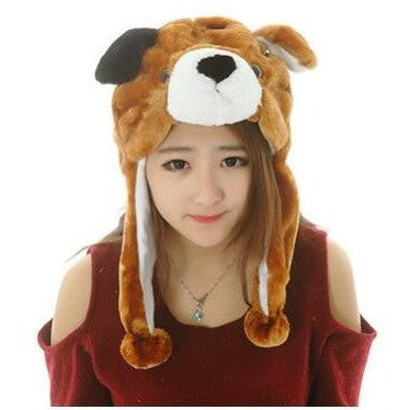 Unisex Hat - Cute Animal Hat