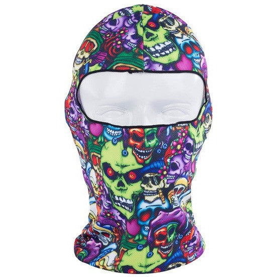 Men Masks - Sports 3D hat