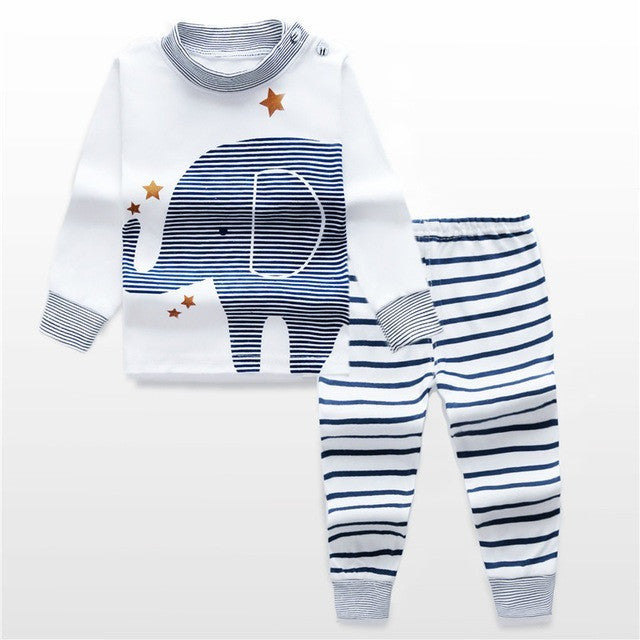 Kids pajamas - 2 Parts pajamas
