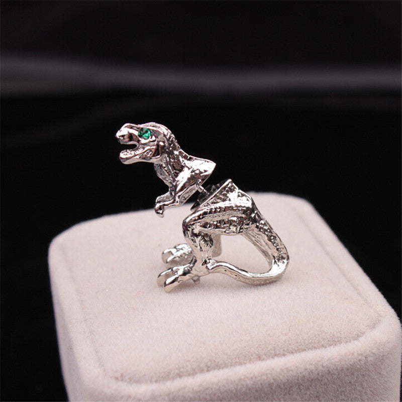 Women Earrings - Jurassic stud earrings ( 1 Pcs )