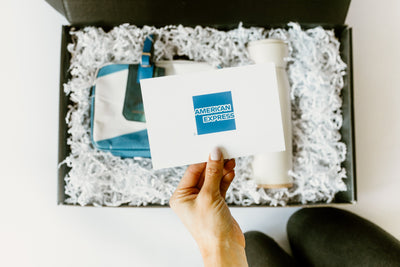American Express - NPR's How I Built This Summit