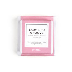 Lady Bird Groove - 2 Soap Bundle