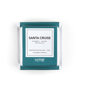 Santa Cruise - 2 Soap Bundle