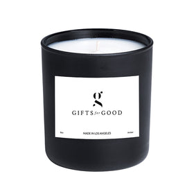 Boxed Custom Candle - Gifts For Good