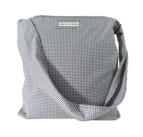 Boyfriend Shirt Bag
