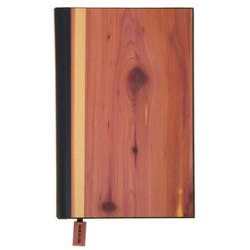 Buy 1 Plant 1 Wood Journal - Gifts For Good