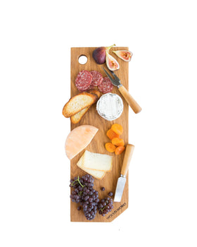 Handmade Charcuterie Serving Board - Gifts For Good