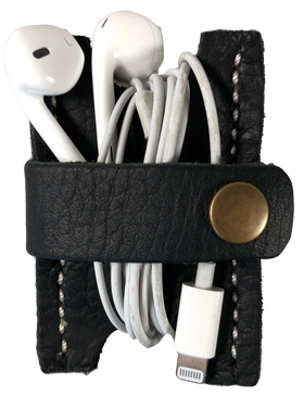 Leather Cord Keeper