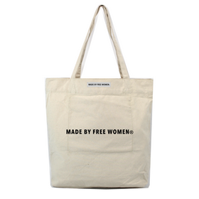 Market Tote By Free Women