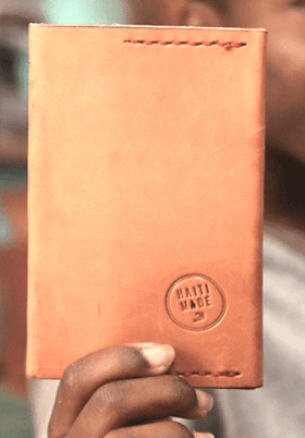 Voyage Passport Holder - Gifts For Good