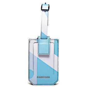 Salvador Billboard Luggage Tag