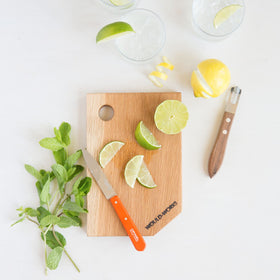 Handmade Cocktail Board - Gifts For Good
