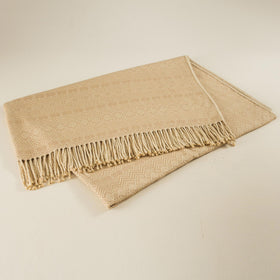 Sandy Passion Throw Blanket