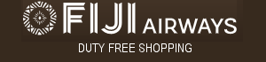 Fiji Airways Dutyfree