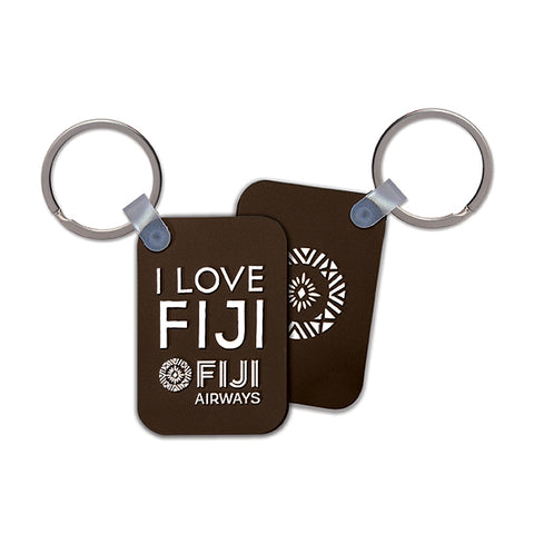 Fiji Airways Keychain