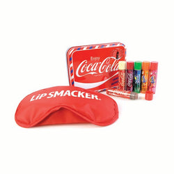 Lip Smacker Coca-Cola Airmail Tin