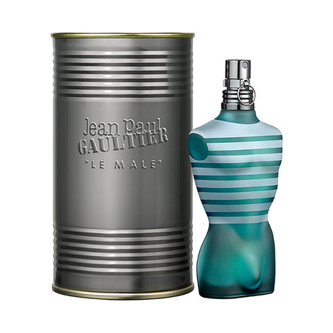 Jean Paul Gaultier Le Mâle Edt 75ml