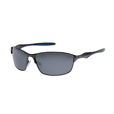 Black Ice™ Mens Polarised Sunglasses