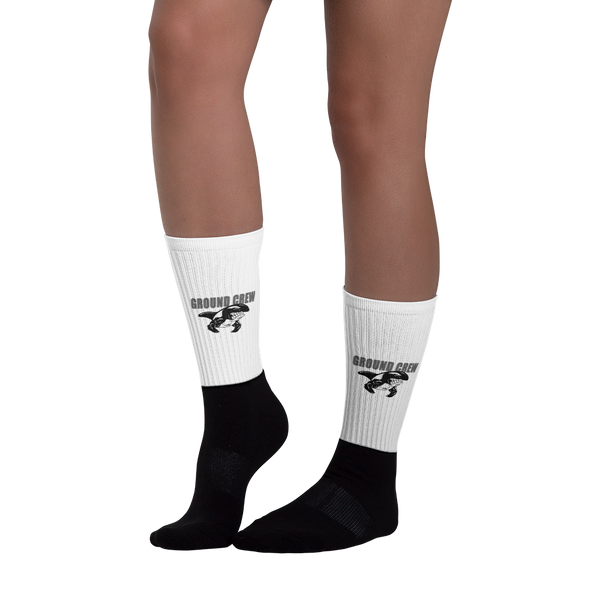 Whaleoil GROUND CREW Socks