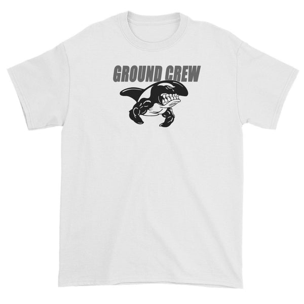 GROUND CREW Short sleeve T-shirt