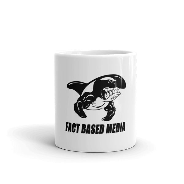 FACT BASED MEDIA 11oz Mug