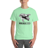 OMAKA 2019 Short-Sleeve T-Shirt