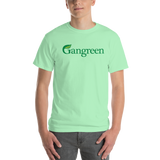 Gangreen Short-Sleeve T-Shirt