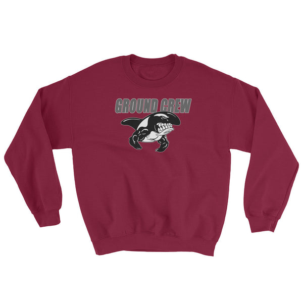 GROUND CREW Sweatshirt