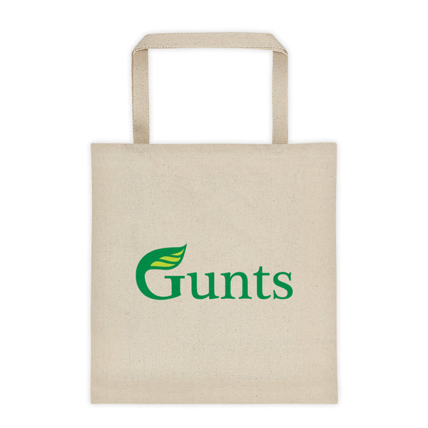 Gunts Tote bag