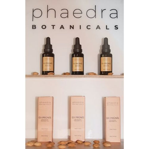 Phaedra Botanicals EX PRŪNĪS Antioxidant Treatment Oil  法國西梅公主👸 - GreenBeautyKoko