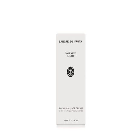 Sangre de Fruta Botanical Face Cream Morning Light 早上晨曦