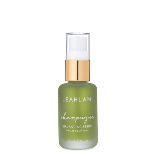 Leahlani Skincare Happy Hour Balancing Serum  藍艾菊 抗敏舒緩精華 - GreenBeautyKoko