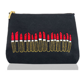Emma bag Classic Cosmetic Bag - GreenBeautyKoko