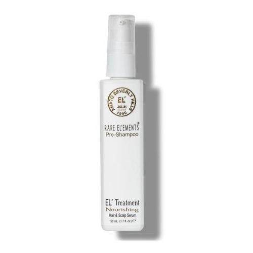 Rare El'Ements Pre-Shampoo El' Treatment Deep Nourising Serum - GreenBeautyKoko