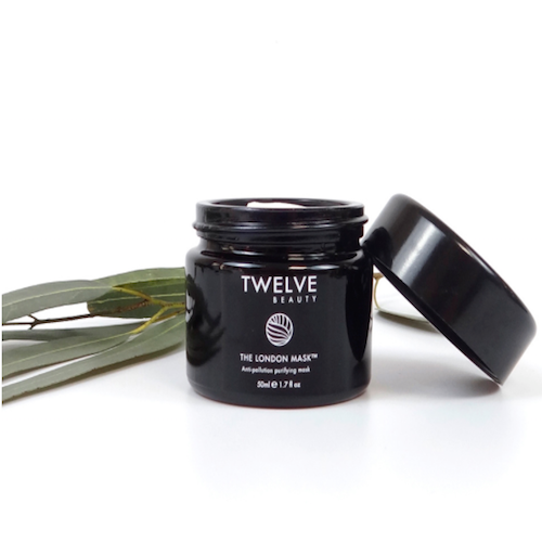Twelve Beauty The London Mask 50ml 奇蹟收復粉紅面膜 - GreenBeautyKoko