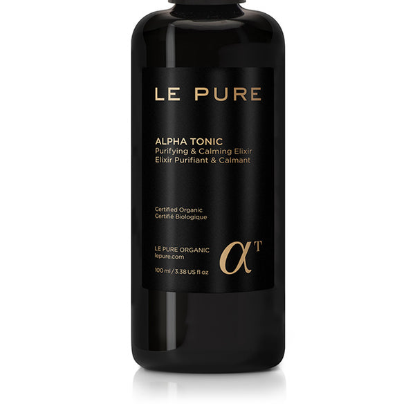 Le Pure  Alpha Tonic   皇后的祝福 - GreenBeautyKoko