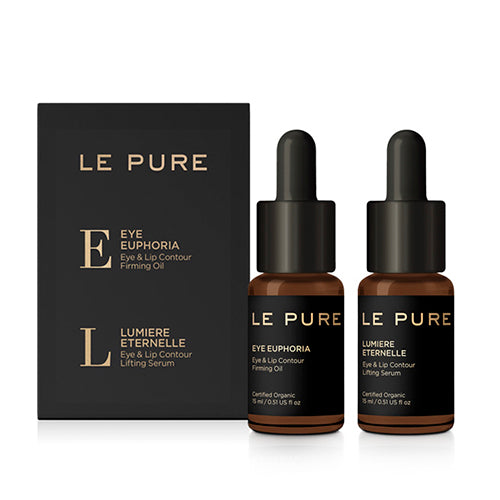 Le Pure The Eye Set 眼裹的幸福 - GreenBeautyKoko