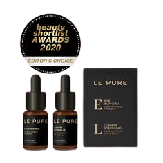 Le Pure The Eye Set 眼裹的幸福