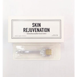 SKIN REJUVENATION Mico Needles Roller - GreenBeautyKoko